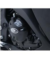 Carterdeksel rechts R&G RACING Yamaha YZF-R3