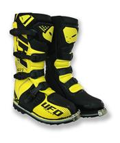 UFO Avior Boots Yellow/Black