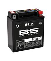 BS BATTERY Battery BB5L-B SLA Maintenance Free Factory Activated