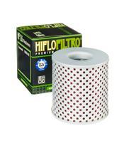 HIFLOFILTRO HF126 Oil Filter Kawasaki