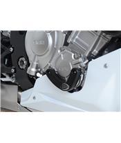 SliderMotorgleiter rechts schwarz R&G RACING Yamaha YZF-R1