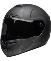 Casque BELL SRT Stealth Matte Black Camo