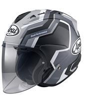 ARAI SZ-R VAS Helm RSW Black Größe Größe XXL