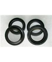 TOURMAX Fork Oil Seals & Dust Cover Suzuki