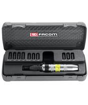FACOM Impact screwdriver set