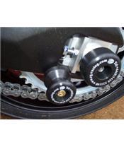 Schwingen- und Hinterradachsschutz R&G RACING für FZ1 1000 Fazer '06