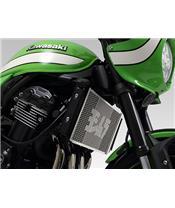 Protection de radiateur YOSHIMURA inox noir Kawasaki Z900RS