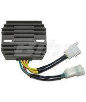 Regulador de corriente DL650 V-strom
