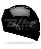 Casco Bell RS2 Solid Negro Talla XS
