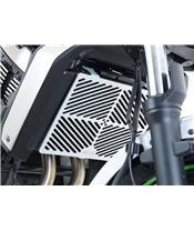 R&G RACING Radiator Guard Aluminium Kawasaki Vulcan