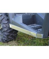 Protector del estribo AXP, aluminio, Can-Am Outlander