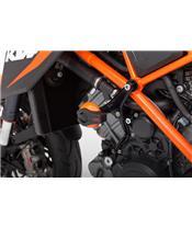 Crash pad fixing kit LSL KTM 1290 SUPERDUKE
