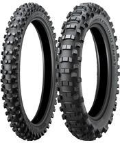 DUNLOP Tyre GEOMAX EN91 120/90-18 M/C 65R TT