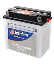 Bateria BS Tecnium 12N7-3B fresh pack
