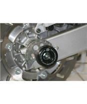 Schommelarmbescherming R&G RACING voor DT125R,X 06-09
