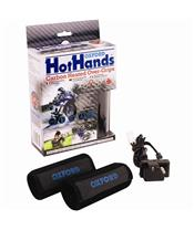 OXFORD Hot Hands Carbon Heated Overgrips