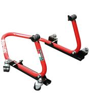 360° EASY MOVER BIKE LIFT REAR STAND