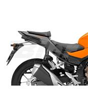 Fijaciones SHAD 3P System Honda CB500 F/R '16