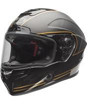 BELL Race Star DLX Helm Ace Cafe Matte Blac