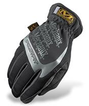 MECHANIX Fast Fit Gloves Black/Grey Size L