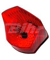 Luz traseira Yamaha XJ6 (09=>)