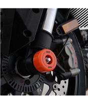 R&G RACING Vorkbescherming Oranje KTM 1290 Super Duke/GT