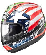 ARAI Chaser-X Helmet Hayden GP Größe
