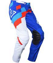 Pantalon ANSWER Arkon Korza Reflex/Hyper Blue/Red taille 34