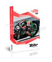 Catálogo Bihr Iberia STREET 2017