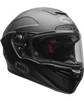 BELL Race Star Helmet Solid Matte Black