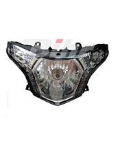 Bihr OEM type front light Honda CBR250RR