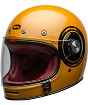 Casque BELL Bullitt DLX Bolt Gloss Yellow/Black