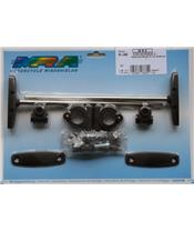 MRA Mounting Kit Plastic Clamps SV650