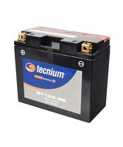 TECNIUM Battery BT12B-BS Maintenance Free with Acid Pack