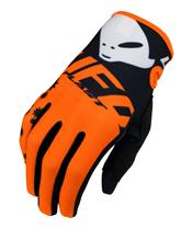 Gants UFO Mizar orange