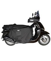 Tablier scooter universel OXFORD noir