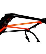 DRAGONFIRE RacePace HeadAche Bar Red Polaris