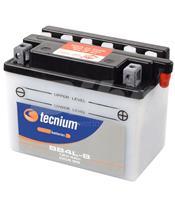 Batería Tecnium BB4L-B fresh pack (Sustituye 5978)
