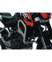 Bihr crash bars KTM 125/200 DUKE