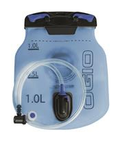 Poche à eau OGIO bleu 1L