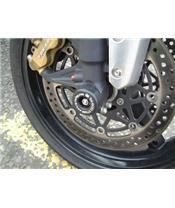 Gabelschutz R&G RACING für GSXR600 750 '02-05, 1000 '02-04, SV1000, GSX1300R HAYABUSA