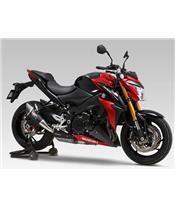 Yoshimura R11 metal magic slip-on Suzuki GSX-S 1000/F
