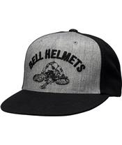 BELL Peoria '68 Hat Grey
