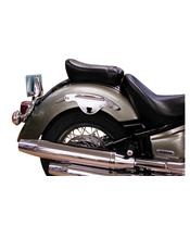 KLICBAG Saddlebag Bracket Set Chrome