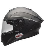 BELL Pro Star Helm FIM ECE Matt Black