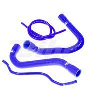 Kit manguitos Samco Bmw azul BMW-2-BU