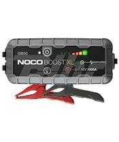 Arrancador de batería NOCO XL 1500A Lithium 12V