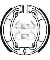 Zapatas de freno Tecnium BA032