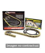 Kit cadena aluminio Renthal 520R1 (10-41-118)