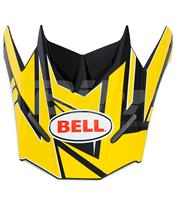 VISERA BELL SX-1 STACK CARBON / AMARILLO